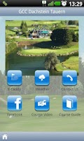 Screenshot of Schladming Golf