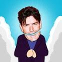 Charlie Sheen Widget!