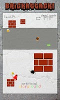 Screenshot of Brick attack! Free