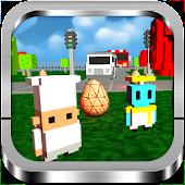 Download 3D Easter Treasure Hunt APK