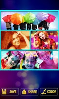 Screenshot of Collage Creator
