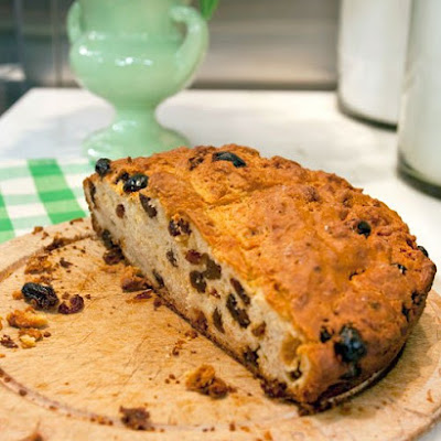 Maud Herlihy's Irish Soda Bread