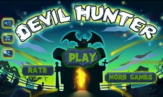 Screenshot of Devil Hunter