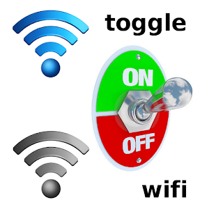 how to turn off wifi for a app