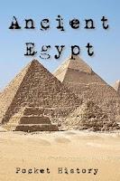 Screenshot of Pocket History Ancient Egypt