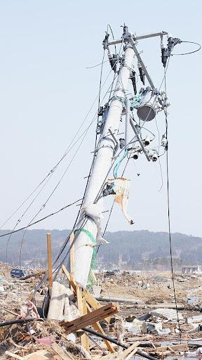 東日本大震災写真01
