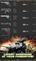 Screenshot of Forces of War