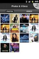 Screenshot of DJ Exotic