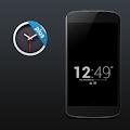 App ClockPlus DayDream APK for Windows Phone