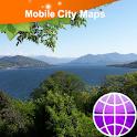 Lago Maggiore, Lugano, Como icon