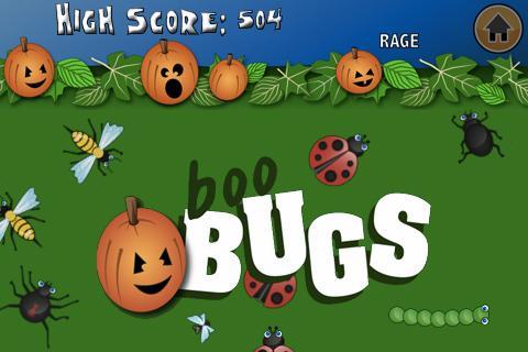 Boo Bugs Lite