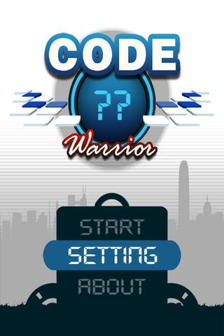 Code Warrior Free EN