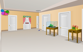 Screenshot of Open Doors to Escape