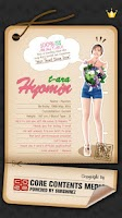Screenshot of TARA Official [HYOMIN 3D]