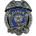 Police Pocket Guide & Quiz icon