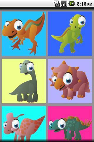 Baby Dino's