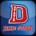 Dixie State University icon