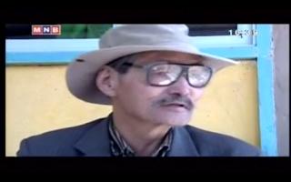 Screenshot of TvMongol