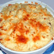 Mashed Potato Crust