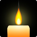 Candle live icon