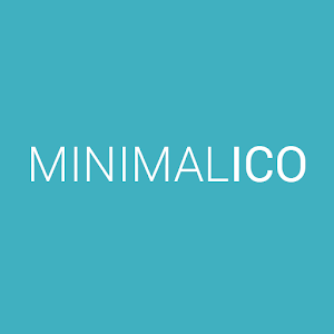 Minimalico - Theme Icon Pack