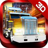 Truck Parking Simulation 0014