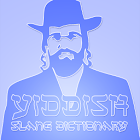 Yiddish Slang Dictionary icon
