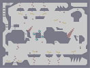 Thumbnail of the map 'Rhinoceros'
