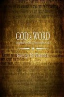 Screenshot of God's Word Ready Referance