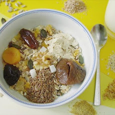 My Daily Multi Grain Power Granola (Thorsten's Müsli)