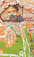 Screenshot of Barcelona Offline Map & Metro