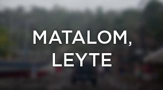 Matalom, Leyte