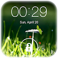 Spring live wallpaper lock APK for Bluestacks