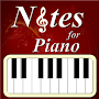 Notes for Piano