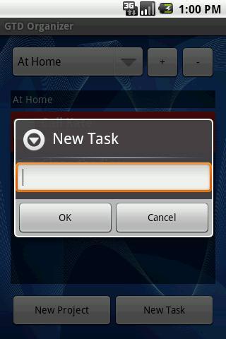 【免費生產應用App】GTD Organizer-APP點子