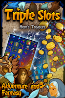 Screenshot of Triple Slots