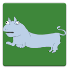 The Animal Soundboard icon