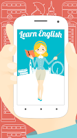 Screenshot of Learn English for Beginners