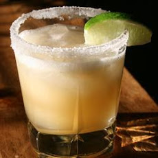 Margarita with Beer
