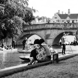 Punts by Duncan Riggall - People Street & Candids