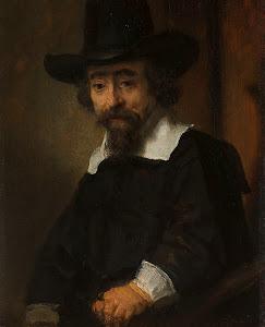 RIJKS: Rembrandt Harmensz. van Rijn: painting 1647