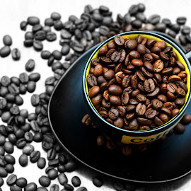 Coffee by Rejith Reghunathan - Food & Drink Alcohol & Drinks