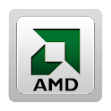 AMD Go Launcher EX Theme icon