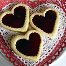 Sweetheart Tarts