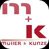 m+k | kunze und müller Gbr APK for Blackberry