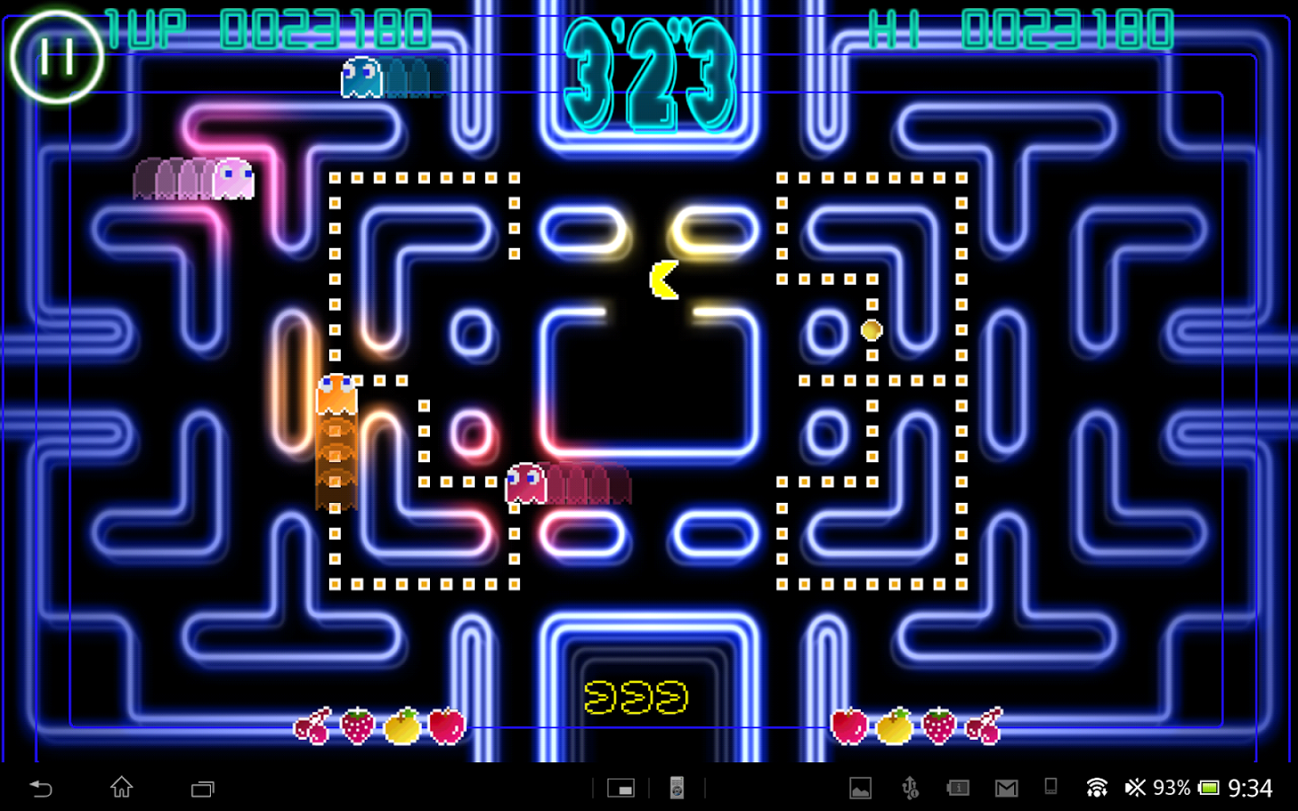 PAC-MAN Championship Edition Screenshot 9