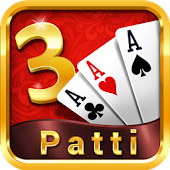 Teen Patti Gold - With Poker & Rummy APK