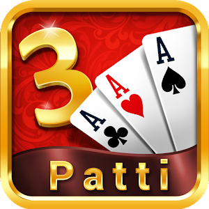 Teen Patti Gold for PC-Windows 7,8,10 and Mac