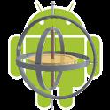 Sensor Data icon