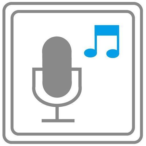 声優滑舌アプリ(無料) LOGO-APP點子